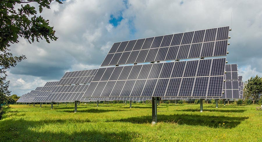 Solar Energiemagazin Photovoltaik Solarthermie
