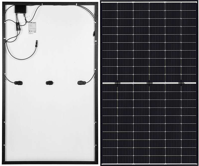 Die neuen SolarEdge Smart Module vereinen die Vorteile der Leistungsoptimierung mit der neuesten Halbzellen-Technologie in einem äußerst langlebigen und einfach zu installierenden Produkt.